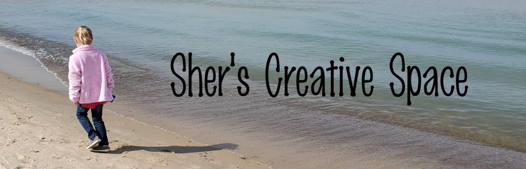 Sher's Creative Space