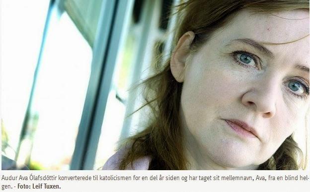 Talee, di Ólafsdóttir:
