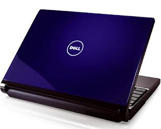 Daftar Harga Laptop Dell Agustus 2012