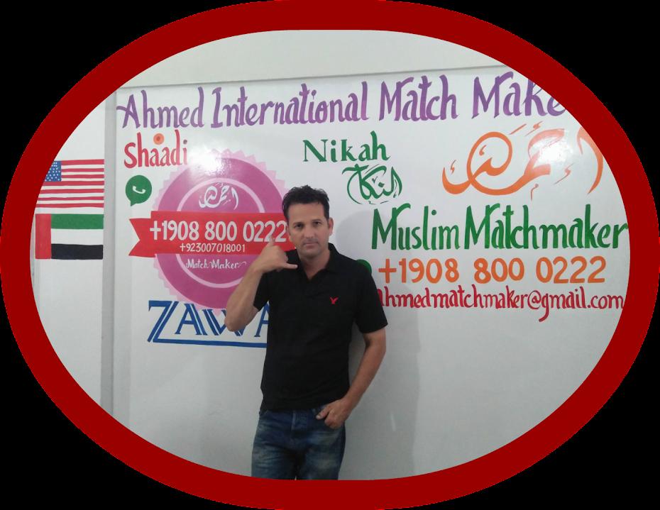 Professional Muslim Matchmaker New York, San Francisco, Los Angeles, Washington DC, Chicago, Austin