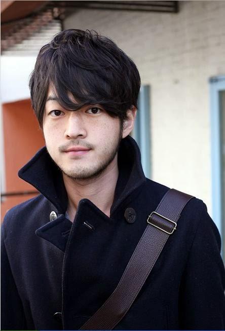 Model Rambut Cowok Korea