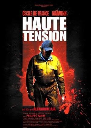 Căng Thẳng Tột Độ - Haute Tension - 2003