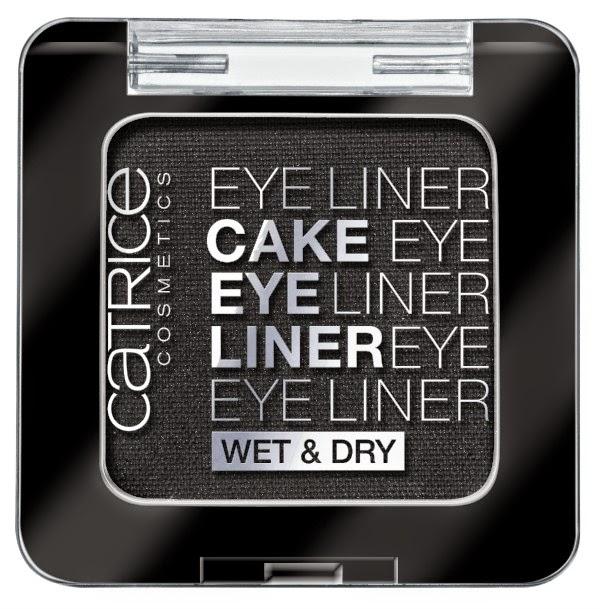 CATRICE Cake Eyeliner Wet & Dry NEU*