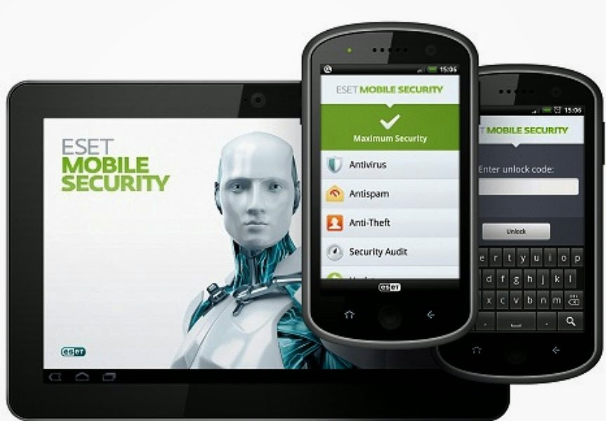 Licencias ESET Mobile Security Android Actualizadas