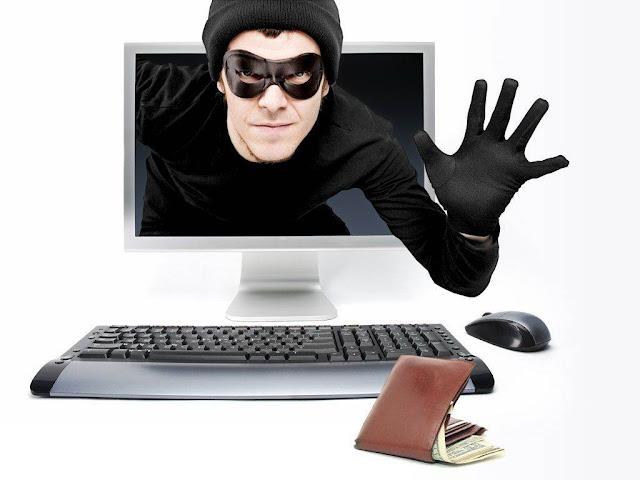 Waspadai Penipuan Berkedok Kerja Online