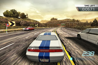Games Android : Need for Speed� Most Wanted v1.0.47 Apk + Data