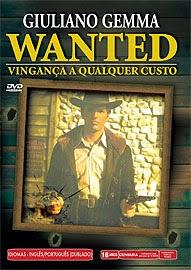 Wanted-O Procurado