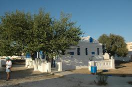 mausolée de rebbi  yacoub slama Nabeul