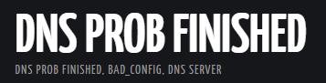 DNS Helper