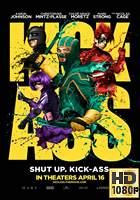 Kick-Ass (2010) BRrip 1080p Latino-Ingles