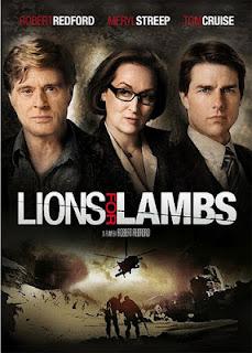 Sư Tử Chiến - Lions For Lambs