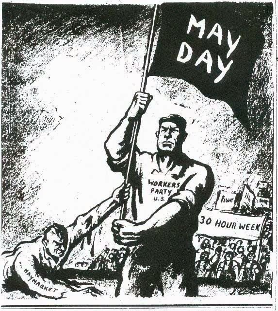 twitter may day images