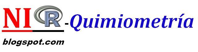 NIR-Quimiometria