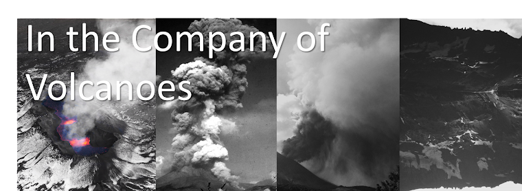 In the Company of Volcanoes