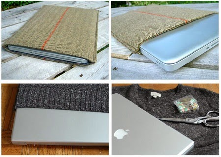 Fundas Recicladas para Ipad o Tablet