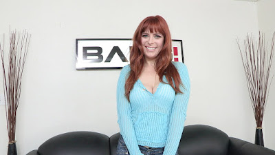 Penny Pax Double Stuffed In Her Bang Audition
