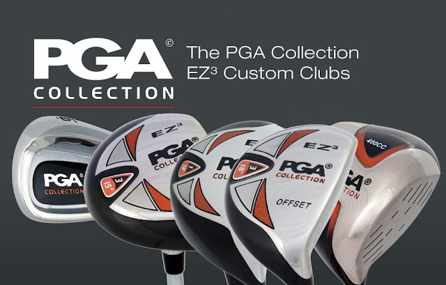 the pga collection custom golf clubs