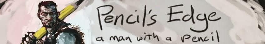 Pencil's Edge