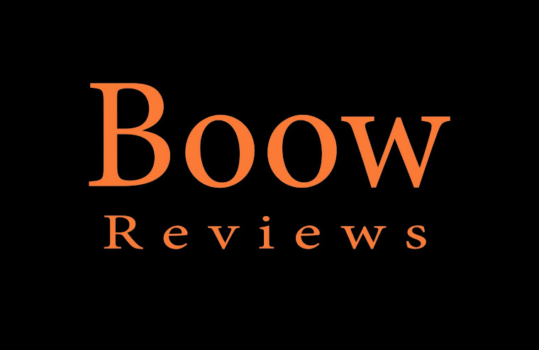 Boow Book Reviews