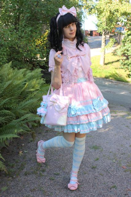 Sweet Lolita - Page 4 Asuasu