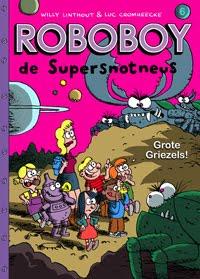 Roboboy nr.6