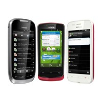 Nokia Asha 202 RM-834 Firmware Flash Files.