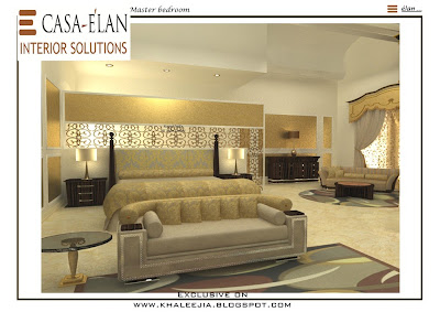 Khaleeji Home Decor Exclusive Meet A Private Royal Interior Designer Of Dubai