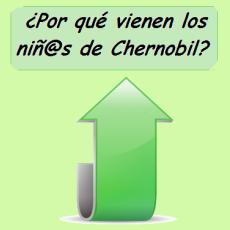 Niños/as Chernobil