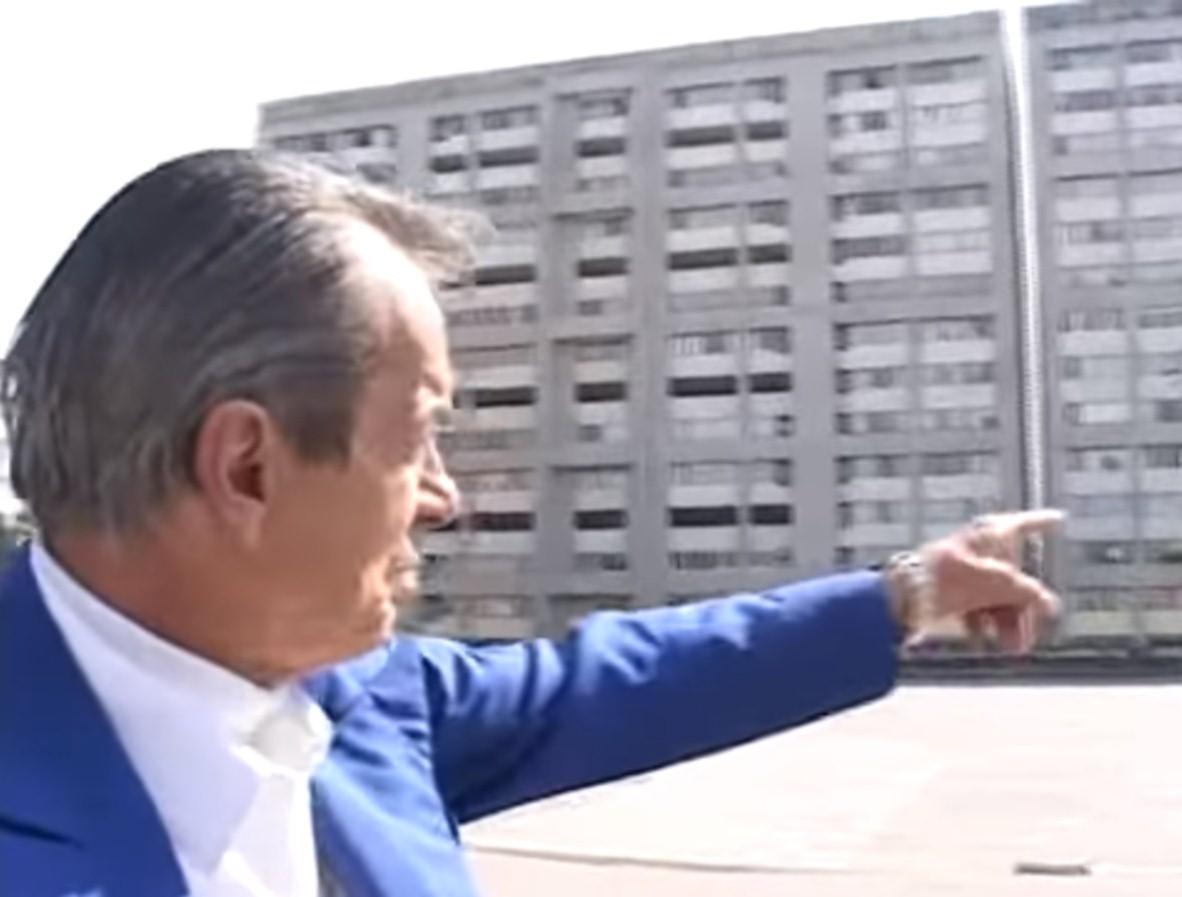 VIDEO: TESTIMONIO DE UN FOTOGRAFO DE LA MATSANZA DEL 68
