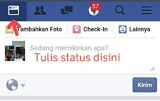 beranda facebook