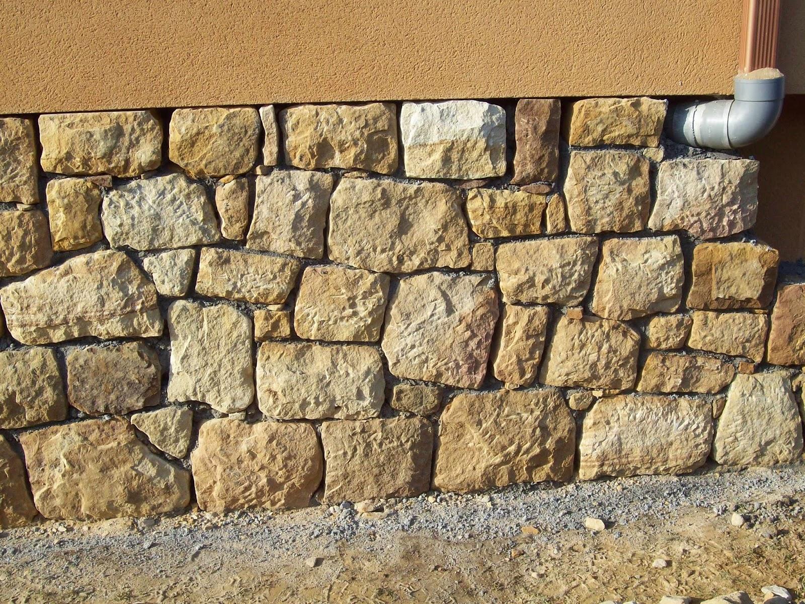 Canteria artesanal la piedra como material de construccion - Piedras para construccion ...