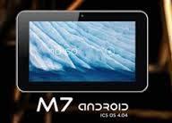 Spesifikasi dan Harga Tablet Android Maxtron Noah M7 2013