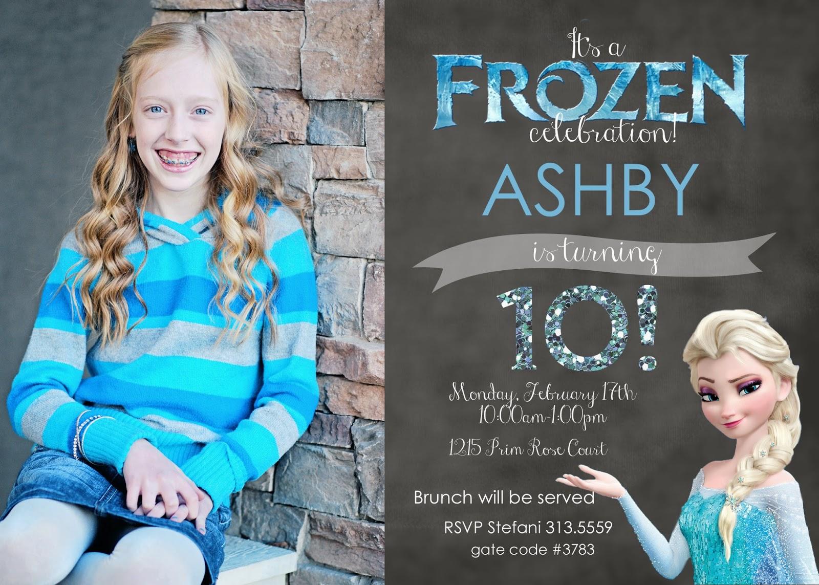 Custom Photo Cards Birthday Cards Invitations