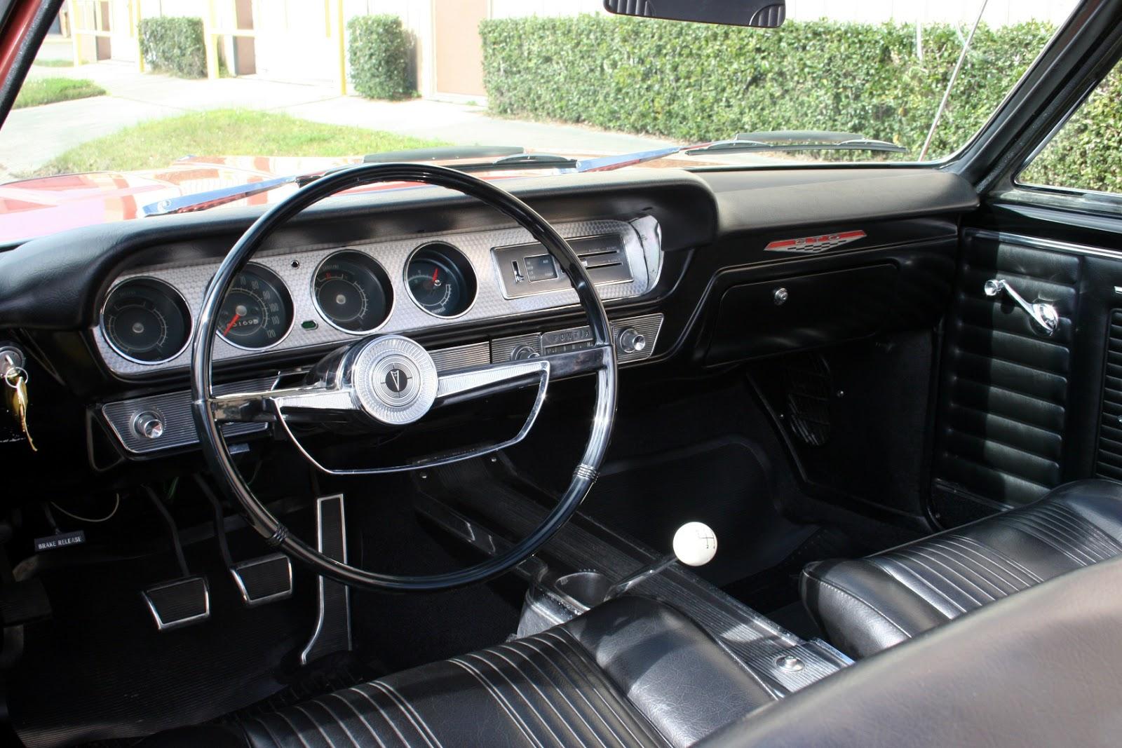 Pontiac Gto 1964 1974 Taringa