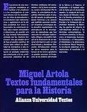 Textos fundamentales para la Historia en pdf