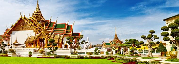 bangkok, aznizaarshad.com, freetrip