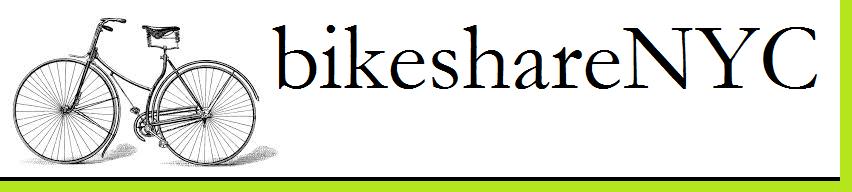 BikeShareNYC