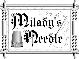 Milady&#39;s Needle Home Page