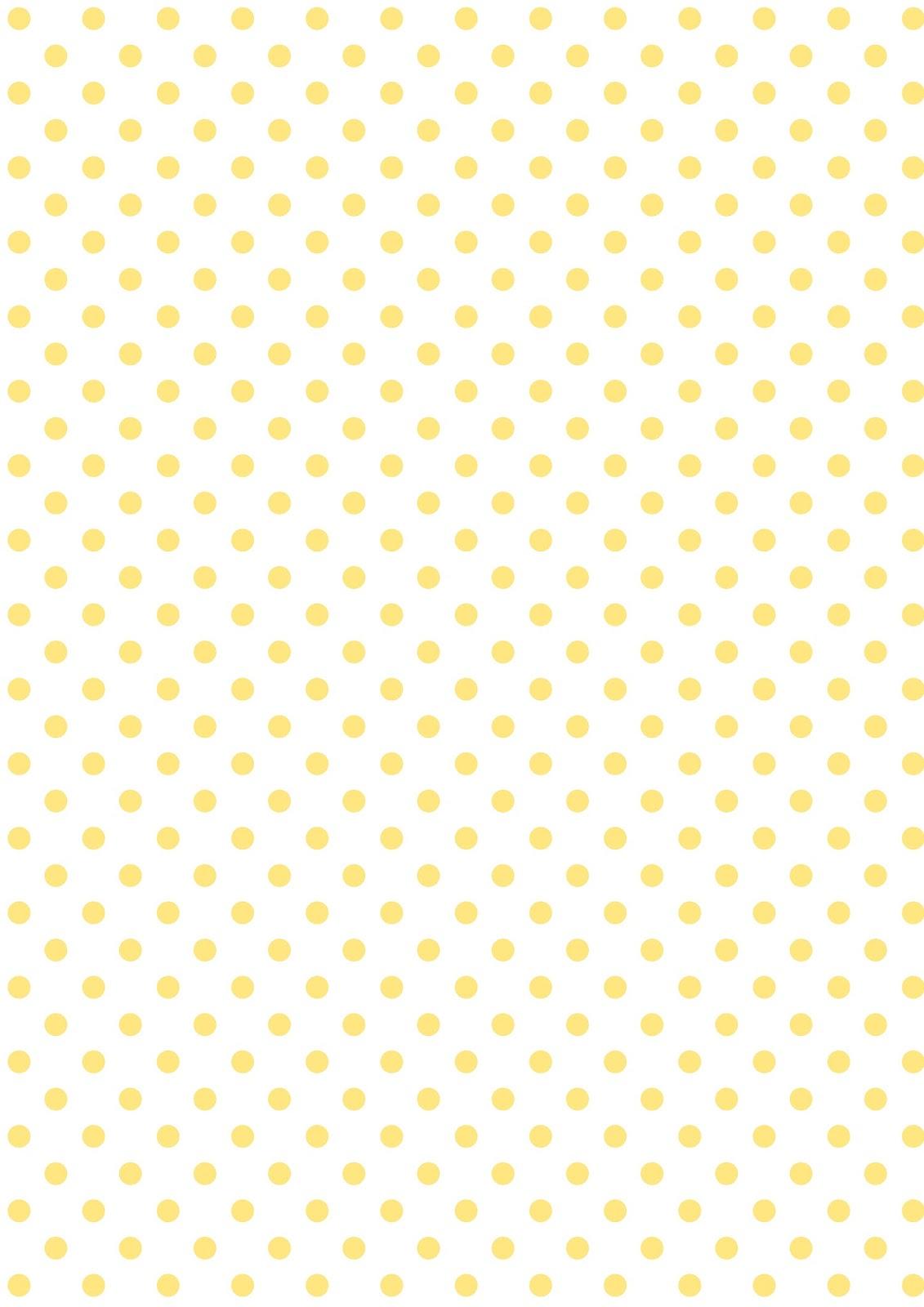 Printable Dot Paper Dot Pattern Paper Din a4