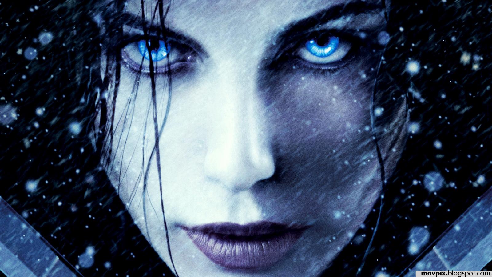 "... Kate Beckinsale, portraying Selene from ""Underworld Awakening""(2012"