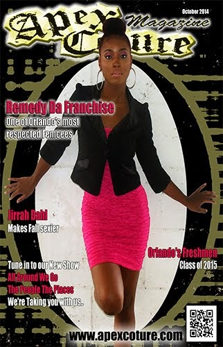PREVIOUS ISSUE OCTOBER