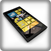 Nokia Lumia 920 For ATT Price Drops