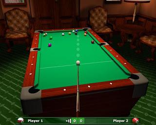 billiard game for windows 7