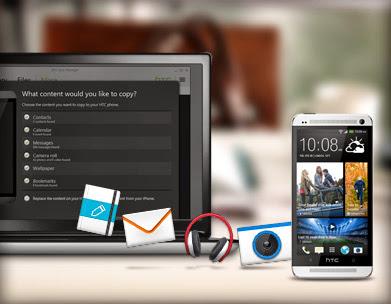 宏達電HTC手機App同步、USB驅動程式、蘋果Iphone轉HTC軟體,HTC Sync Manager V2.4.36.0 繁體中文版!