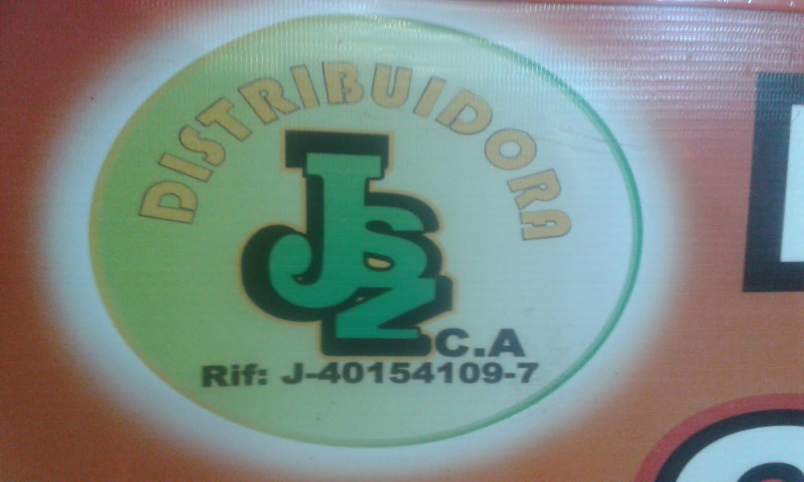 DISTRIBUIDORA JSZ C.A