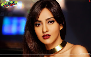 Hot Neha Sharma  Wallpaper