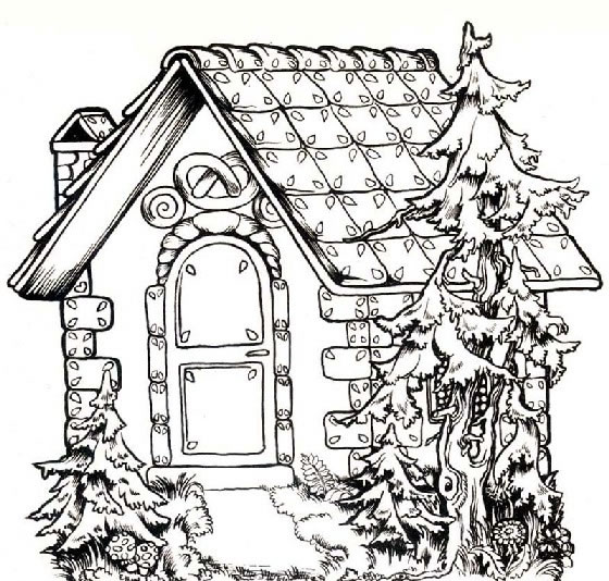 desenhos de casas para colorir e pintar desenhos para colorir