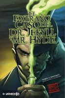 Descargar libro el extraño caso del dr jekyll y mr hyde stevenson epub y pdf gratis