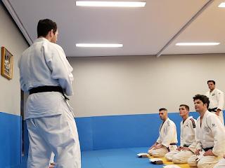 3 benefícios do Judo para o Adulto