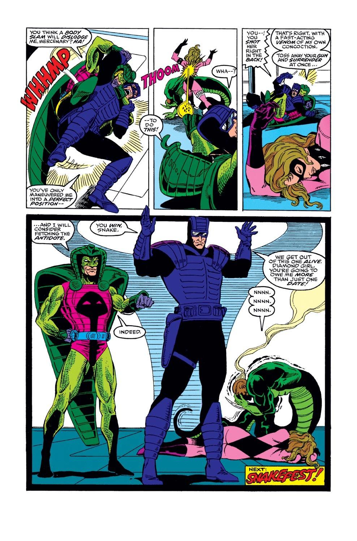 Captain America (1968) Issue #381 #314 - English 18